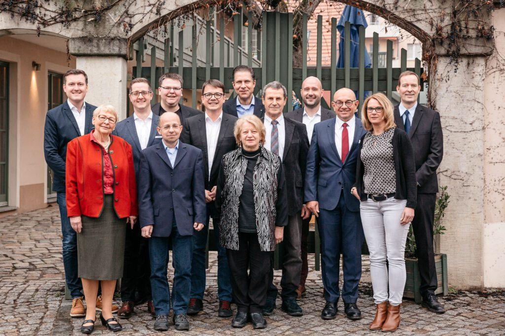 Freie Demokraten Radebeul - Eine neue Generation Radebeul 2019