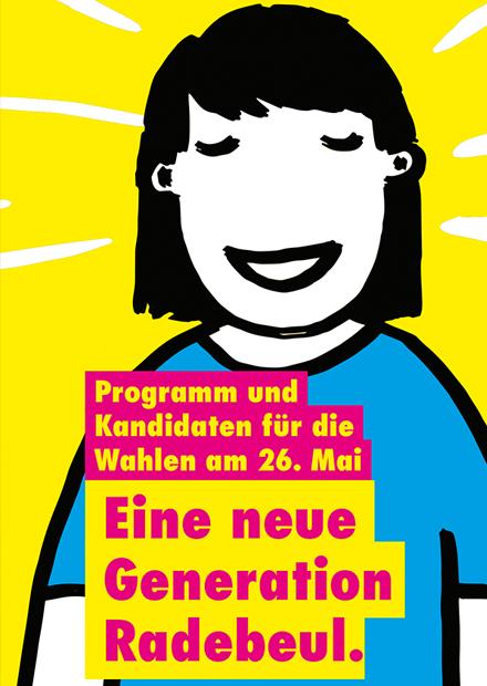 FDP - Radebeul - Kommunalwahl 2019 - Programm - Kandidaten