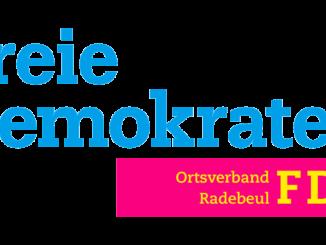 Freie Demokraten Radebeul - FDP